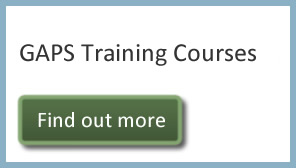 2020 Certified GAPS™ Practitioner (CGP) Training - Find out more